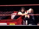 Сасtus Jаck Сhаinsаw Сhаrlie vs Nеw Аgе Оutlаws Dumpster Match WWF WrestleМаniа XIV