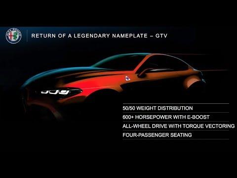 L'ultimo piano industriale sull'Alfa Romeo deliberato da Sergio Marchionne 2018 2022