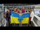 Открытый Кубок Минск Арена 20-22.04.2018г. Парад открытия.