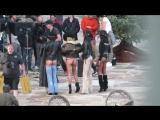 Адриана Лима (Adriana Lima), Эльза Хоск (Elsa Hosk), Роми Стрейд (Romee Strijd), Жасмин Тукс (Jasmine Tookes), Лаис Рибейро