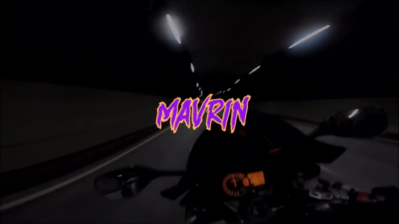 MAVRIN YAMAHA R1