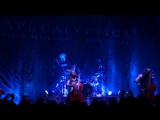 Apocalyptica - Rock ballada