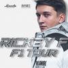 RICKEY F / 14 МАЯ - МОСКВА