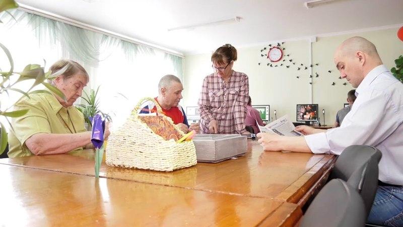 61-летний инвалид-колясочник Александр Мосеев – отец 5 детей