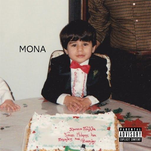 Mona альбом Intro