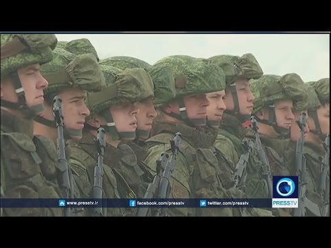Russia to respond to NATO deployment in Poland, Baltics