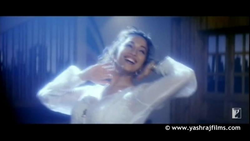 Сумасшедшее сердце / Dil To Pagal Hai - Kathak Dance