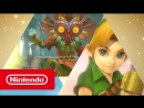 Hyrule Warriors_ Definitive Edition — Портреты персонажей № 2 (Nintendo Switch)