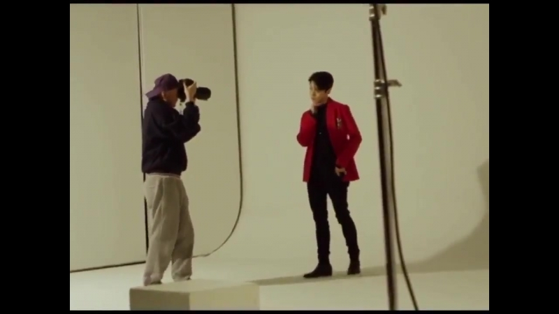 KIM DOYOUNG ENDING EVERYONE'S MODELLING CAREER
