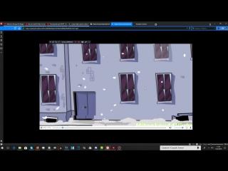Как скачать видео с Viuly.io (1 способ)
