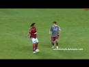 Роналдиньо — лучшие финты