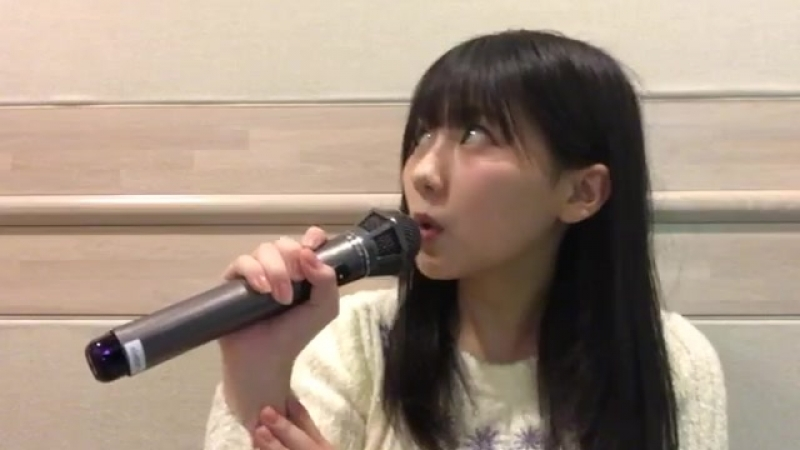 15. Tanaka Miku - 12 Byou (HKT48)