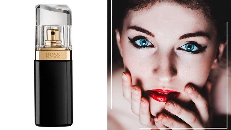 Hugo Boss Boss Nuit Pour Femme / Хуго Босс Найт женские - обзоры и отзывы о духах