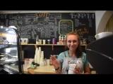 Мини-видео-истории про кофейную сеть Ok, Hub