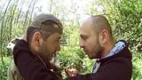Выживание в лесу любой ценой Серега Штык #3 проводит мастер класс для DenisG