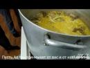 Очередной ифтар прошёл при Соборной мечети г Луганск Сегодня мы готовили палестинское блюдо Мансаф Пусть Аллах принимает от