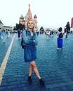 Ксения Иванова фото #10