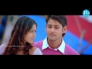 Gala Gala Parutunna Video Song - Pokiri Movie __ Mahesh Babu __ Ileana __ Mani S