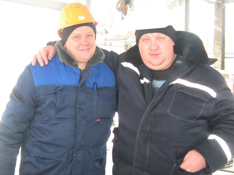 Андрей Медакин | Нижний Новгород