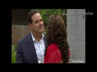 César Évora y Victoria Ruffo Pareja Tekila 'Todo Cambió Camila' mp4 смотреть онлайн без регистрации