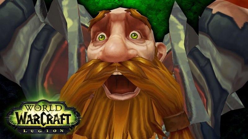 374 НЕВЕРОЯТНЫЕ ПРИКЛЮЧЕНИЯ СТАРИНЫ АНГУСА Приключения в World of Warcraft