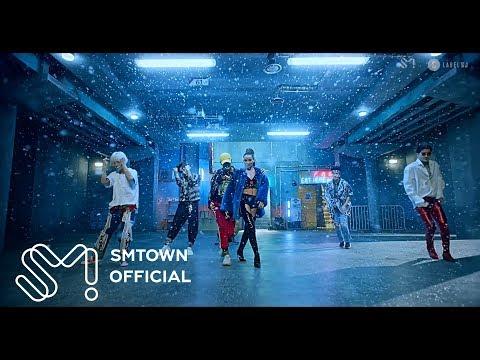 SUPER JUNIOR 슈퍼주니어 'Lo Siento (Feat. Leslie Grace)' MV