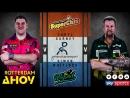 2018 Premier League of Darts Week 12 Gurney vs Whitlock