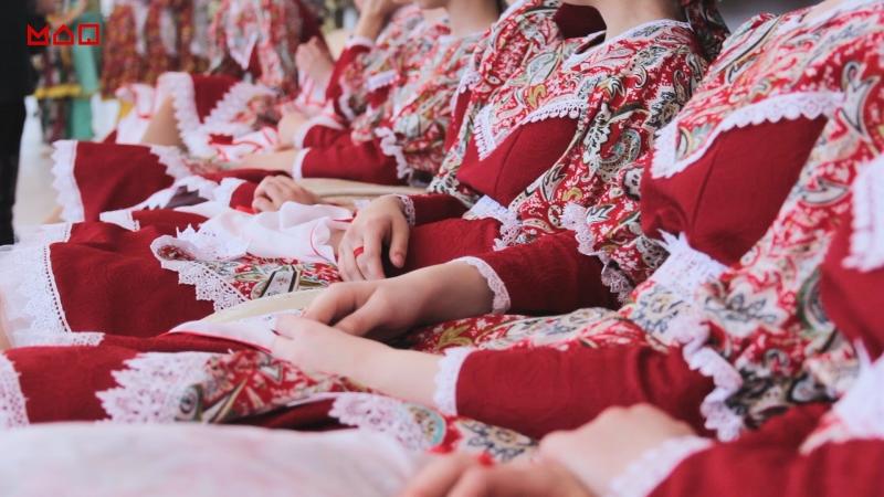 BAV Den tatarskoy kulturi 17 02 2018