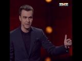 Stand Up: Иван Абрамов о выпускном