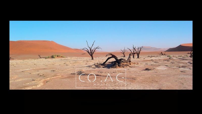 The Desert - Background Soundscape