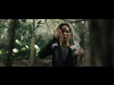 Sia - Elastic Heart- Catching Fire Music Video