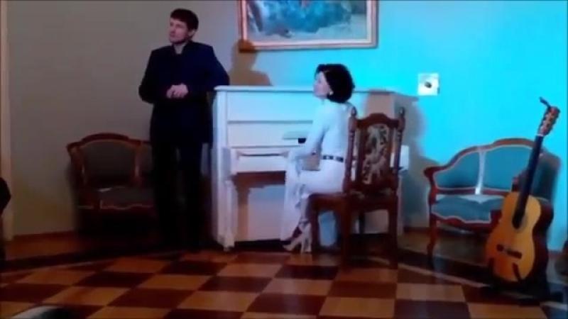 Белой акации гроздья душистые (В.Баснер- М.Матусовский)