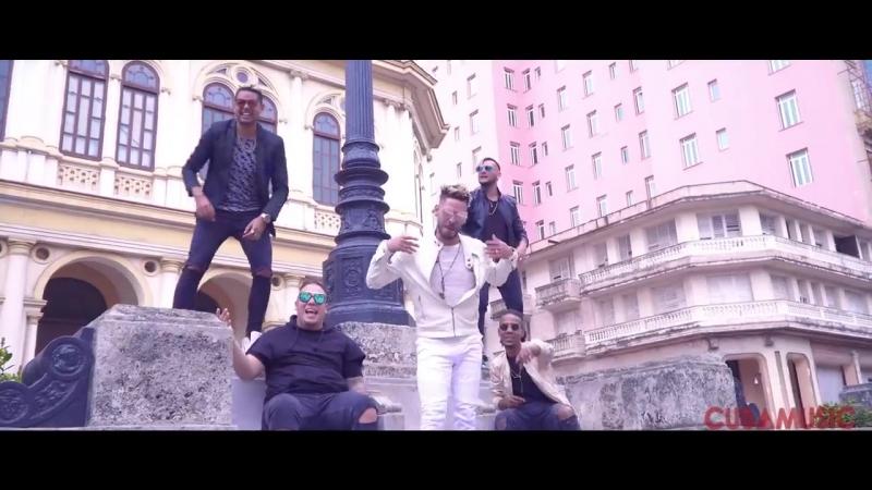 El Noro y 1ra Clase Musica Diferente (Video Oficial) - Casio Cubano 2018