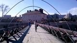 Erasmus+ Alba Iulia Romania От общежития до университета и про деньги