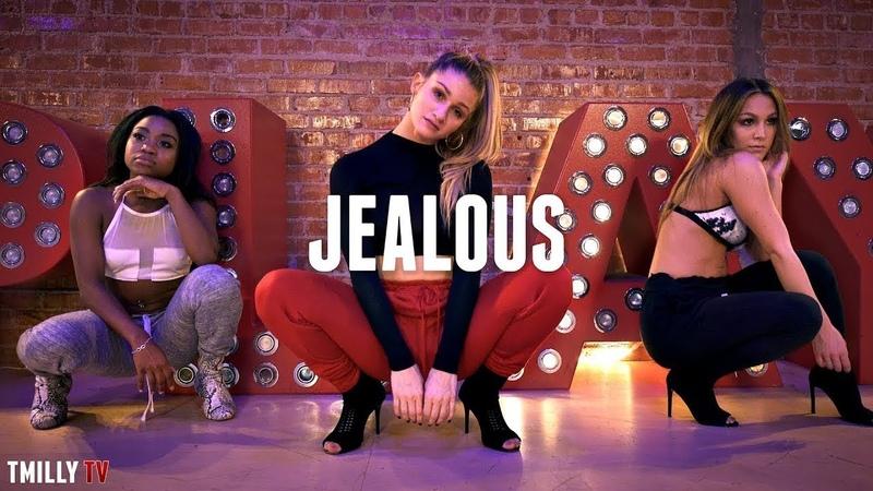 Best of Delaney Glazer Choreography Compilation
