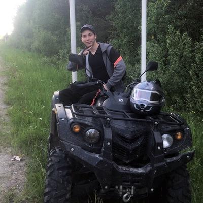 Вова Хайкин