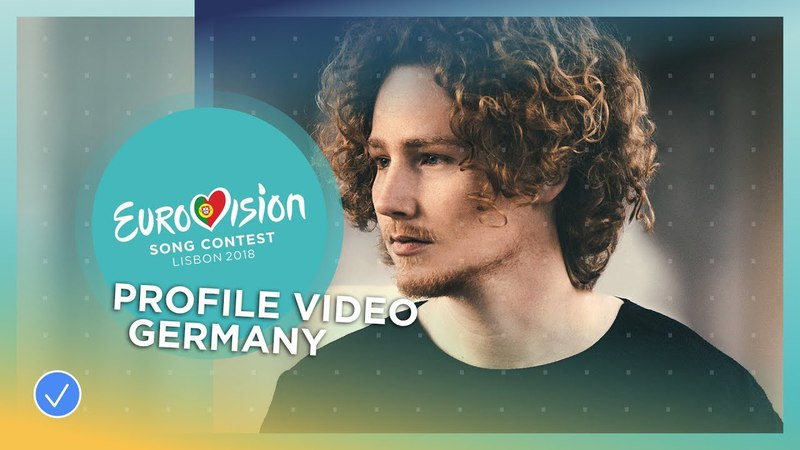 Profile Video: Michael Schulte from Germany