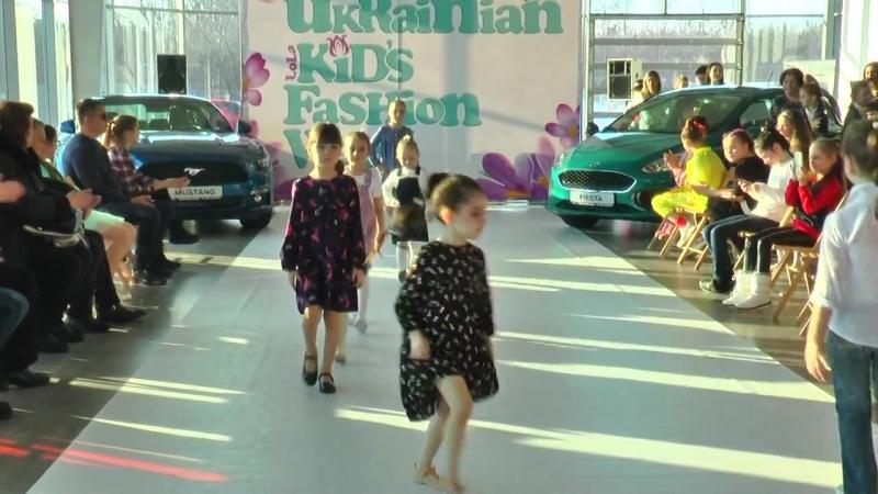 Клип 9 UKFWeek Dnepr