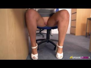 Yasmin_Grayce_-_Ill_Have_You_Fired__upskirt__pussy__solo_Downblouse__Upskirt____