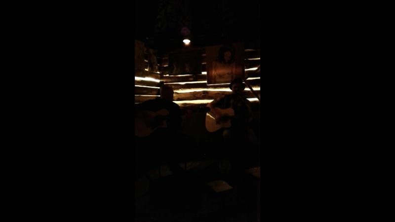 ШИВА в баре Горбыль только мы
