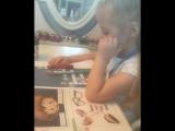 Лиза Галкина и ее уроки французского 👩🎓