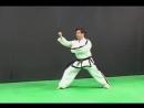 Yul-Gok tul - Taekwon-do ITF