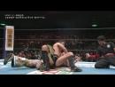 [My1] Sakura Genesis 2018: IWGP Heavyweight Championship Match: Kazuchika Okada vs. Zack Sabre Jr.