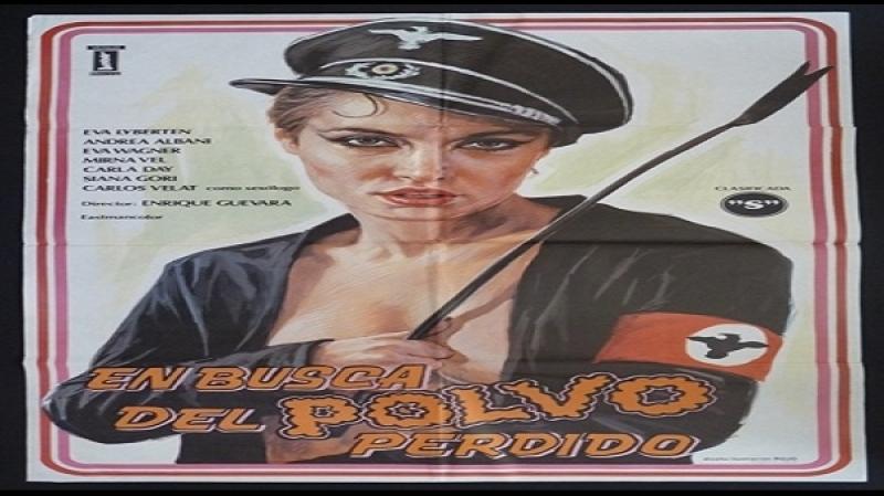 En.Busca.Del.Polvo.Perdido -Enrique Guevara .(1982) Eva Lyberten, Andrea Albani, Eva Wagner