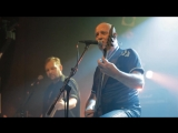 Iron Savior - Condition Red (2002) (Official Live Video)
