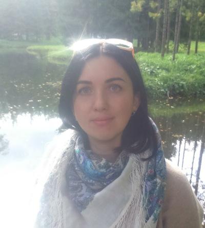 Анастасия Барулина