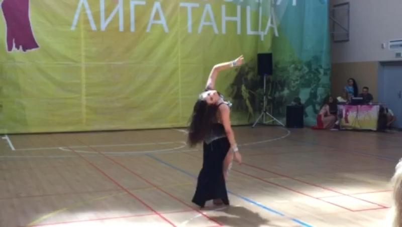 Московая Алиса,Belarus bellydance festival 2018.