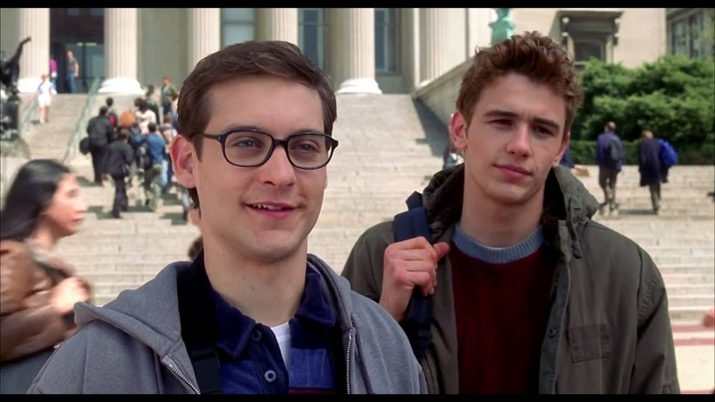 Spider-Man (2002) - You know, Im Something of a Scientist Myself