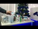 Новогодний розыгрыш от компании Наблюдатель, Краснодар наблюдатель видеонаблюдение новогоднийрозыгрыш новогоднийподарок hik
