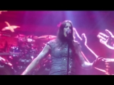 Nightwish - Dead Boys Poem (18.05.2018)